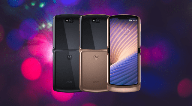 A comeback for the ages – motorola razr 5G | CebuFinest