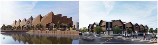 Megawide Carbon Market Lifestyle Village and Wholesalers' Hub | CebuFinest