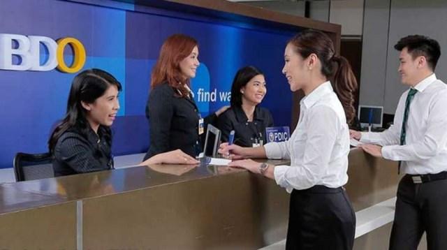 BDO regains momentum in 3Q 2020 | CebuFinest