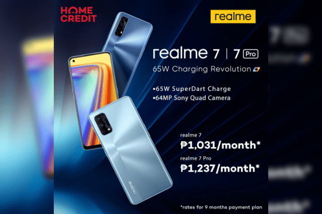 realme and Home Credit team up for more affordable smartphone financing | CebuFinest