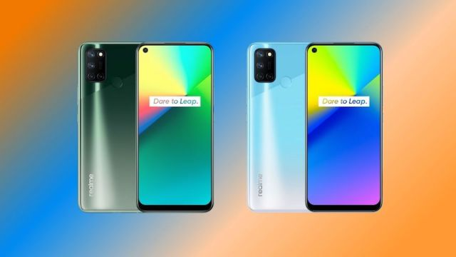 The newest addition of the 64MP of the realme 7 series will be officially launched in the Philippines on October 21, 2020. | CebuFinest