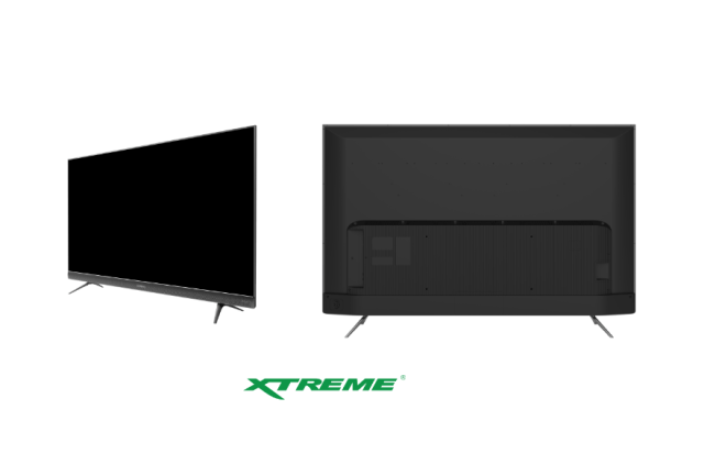 XTREME S Series Smart TV Angeled and Back Perspectives   CebuFinest