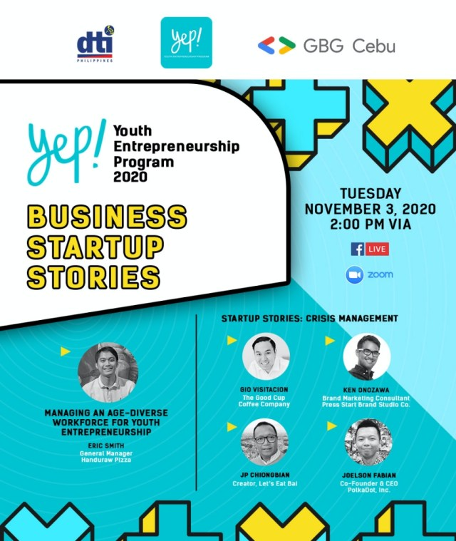 Business Startup Stories | CebuFinest