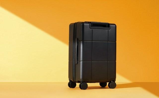 The Adventurer luggage | CebuFinest