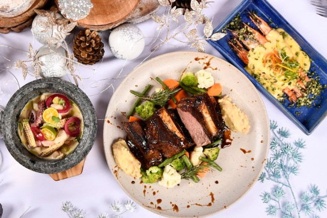 Celebrate the holidays with family dining traditions at Crimson Resort & Spa Mactan | CebuFinest