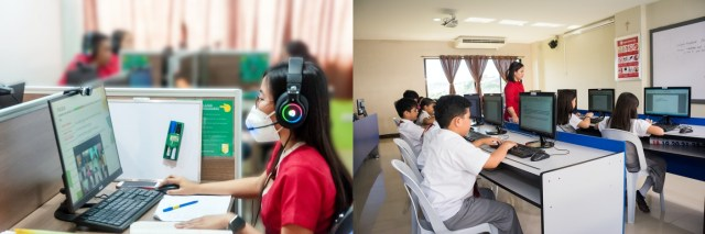 GT Northeast Academy gears for more of better remote learning programs this coming school year | CebuFinest