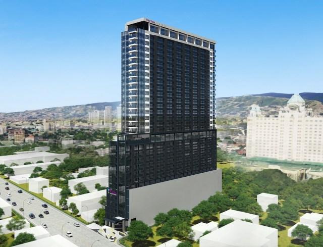 Priland breaks ground on Vertex Central, the developer's tallest structure in Cebu City | CebuFinest