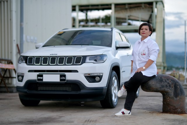 Ladies take charge as Jeep offers Women's Month deals | CebuFinest