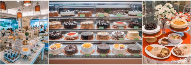 Grab-and-Go Food Guide at Ayala Malls Central Bloc | CebuFinest