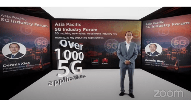 APAC 5G Industry Forum unveiled key values of 5G ecosystem for Industry 4.0 | CebuFinest