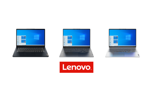 Lenovo bulks up mainstream IdeaPad lineup with two new smart notebooks | CebuFinest