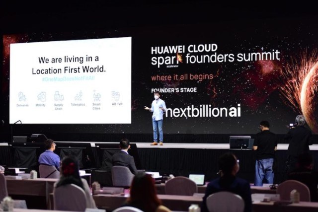 Leading global ICT provider Huawei plans to invest US$100 million in APAC sustainable startup ecosystem | CebuFinest