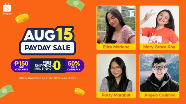 Turn Your Passion into a Career with these Must-Have Devices from Shopee's August 15 Payday Sale | CebuFinest