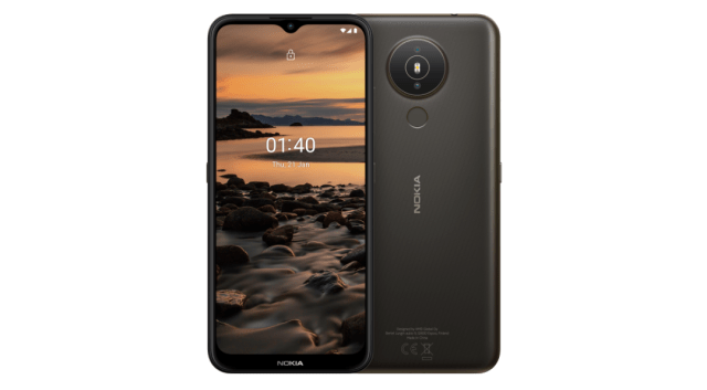 Family time with peace of mind Nokia 1.4 | CebuFinest