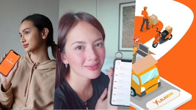 Lalamove guarantees Fastest Deliveries for these Five Cebuanos' Urgent Delivery Needs   CebuFinest