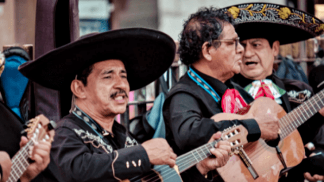 5 Mariachi Bands that are Perfect for any Event | CebuFinest