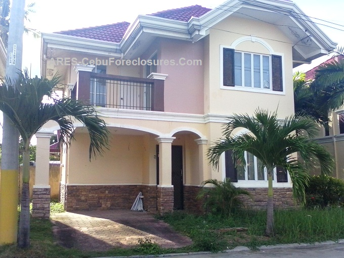 Foreclosed House in Cebu  CebuForeclosures  Real Estate Brokerage  CebuForeclosures  Real