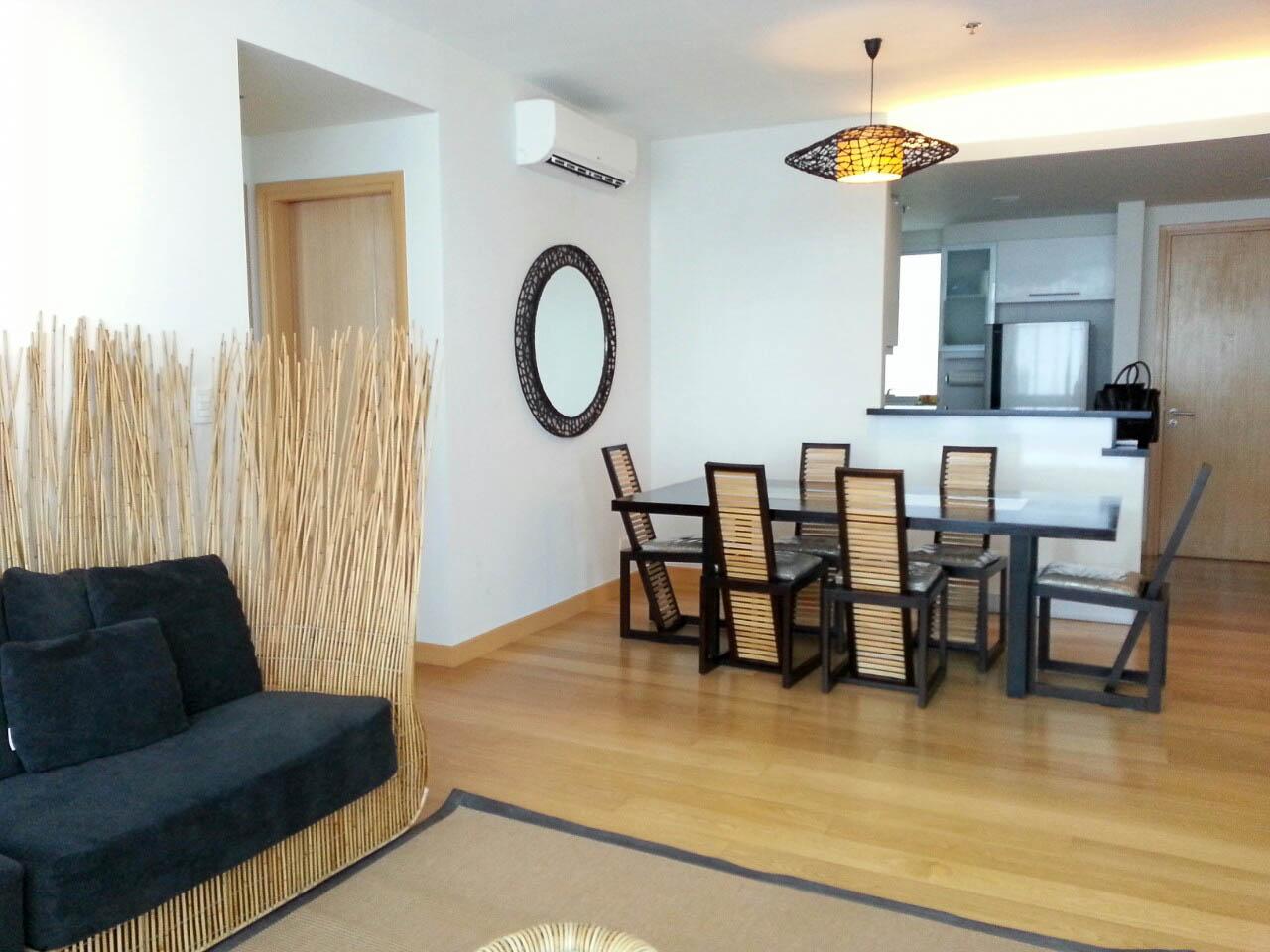 2 Bedroom Condo for Rent in Cebu Business Park 1016 Residences