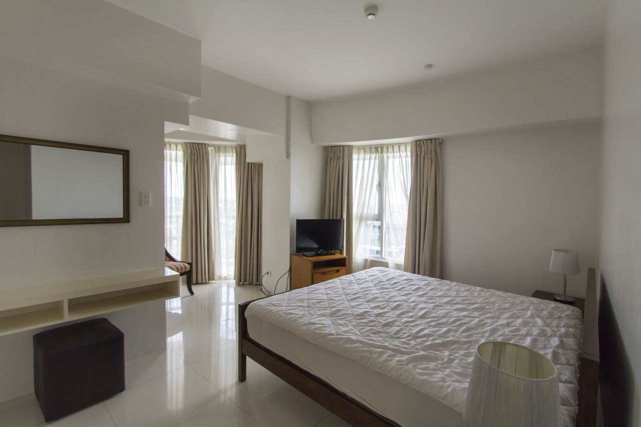 3 Bedroom Condo for Rent in Cebu IT Park Calyx  Cebu