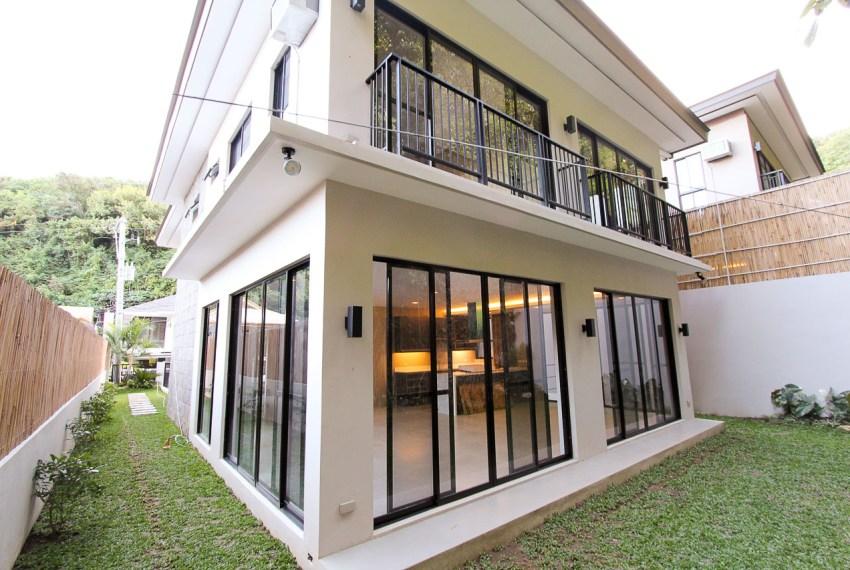 RH237 4 Bedroom House for Rent in Cebu City Maria Luisa Estate Park Cebu Grand Realty (14)