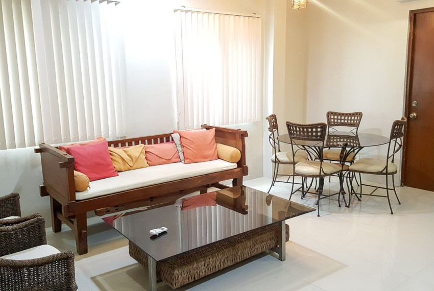 RH243 3 Bedroom House for Rent in Cebu City Lahug Cebu Grand Rea