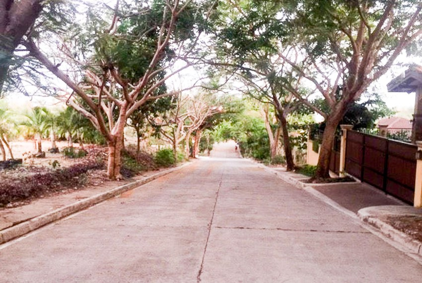 SLL15 1371 SqM Lot for Sale in Maria Luisa Estate Park Cebu City