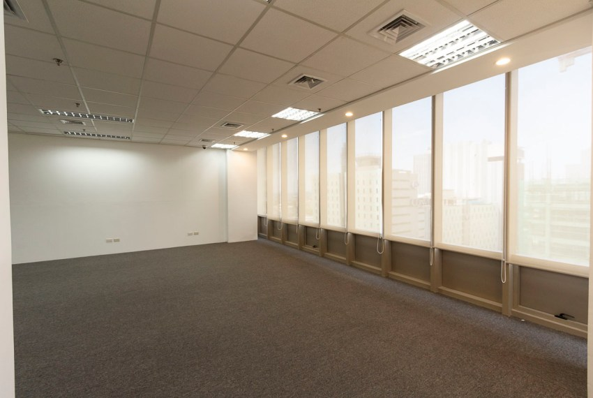 RCP146 74 SqM Fully Fitted Office for Rent in Cebu IT Park Park
