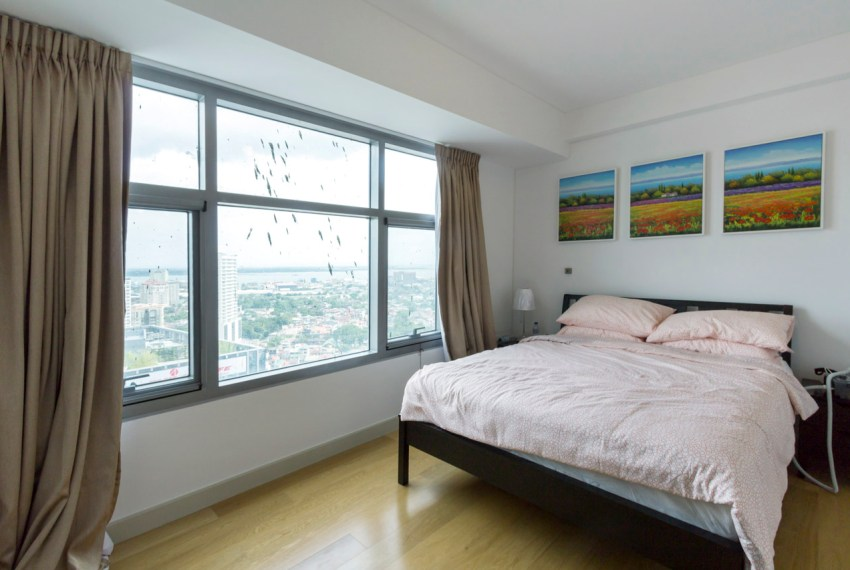 RCPP26 1 Bedroom Condo for Rent in Park Point Residences Cebu Gr