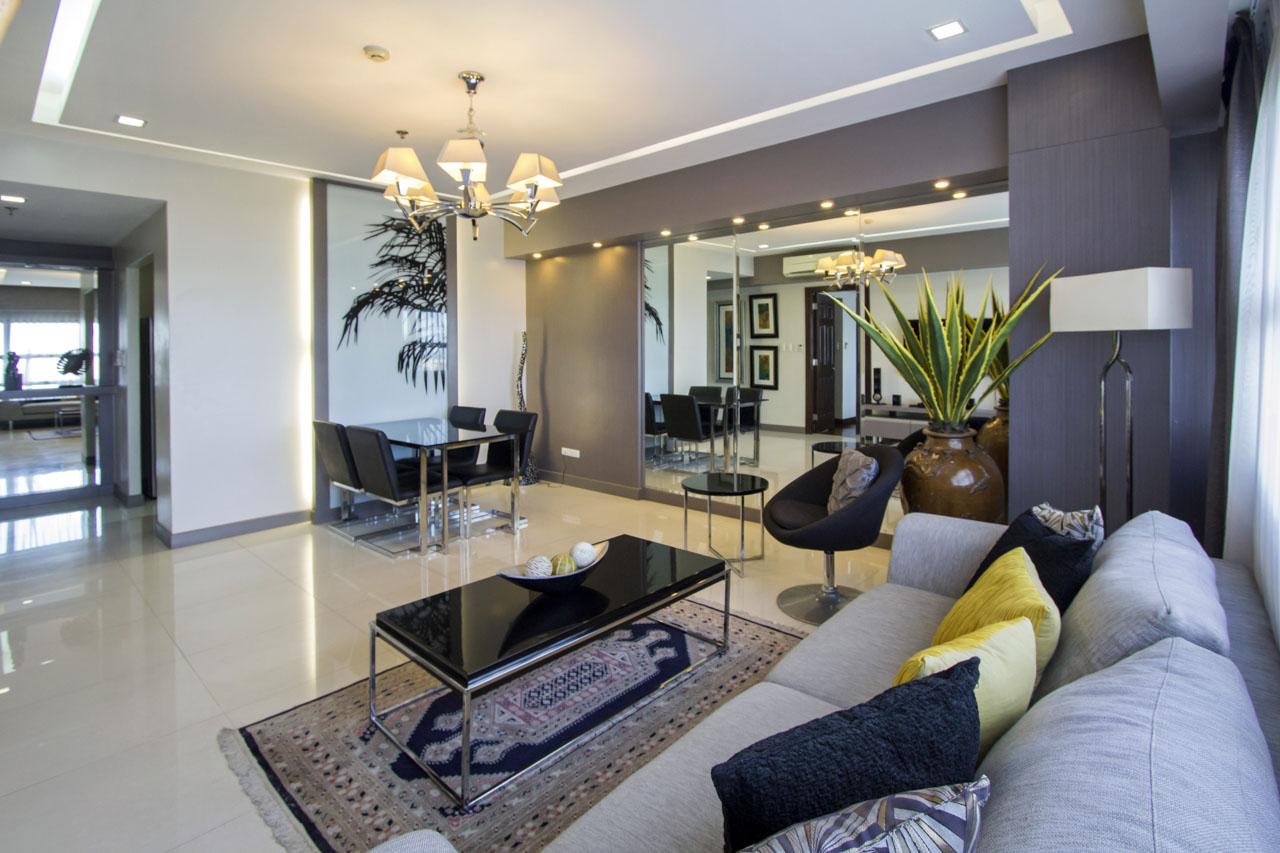 Modern 2 Bedroom Condo for Rent in Avalon Condominium
