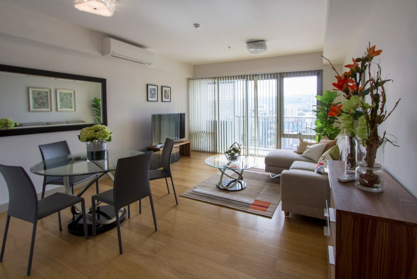 RCPP21 1 Bedroom Condo for Rent in Cebu Business Park Cebu Grand