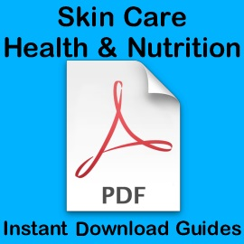 3-Anti Aging-Health Guides