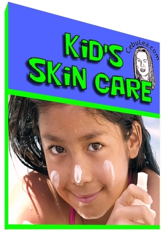 Kid's Skin Care