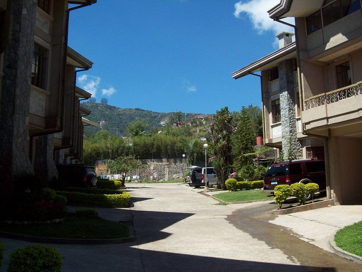 BAGUIO CITY PHILIPPINES REAL ESTATE FilipinoHomes INTERNATIONAL