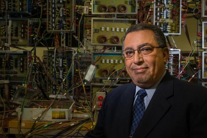 FIU Professor Osama Mohammed