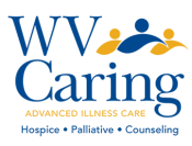 West Virginia Caring Logo