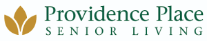 Providence Place Senior Living Logo