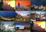 Collage fotos urbanas