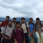 A Trip to Palakkad : 2006 Batch