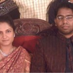 Wedding : 2006 A Batch : Anoop kurian Weds Tina