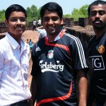 Trip to Goa : 2005 Batch