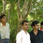 Trip to Kumarakam : 2005 Batch