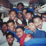 Tour (S 3 & S 5) : 2005 B batch : Smaranakal