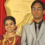 Wedding : 2006 Batch : Soby Mathew weds Sony Eldhose