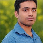 Interview with GATE 2011 Topper at CEC: Arun M-CEC-2010-EC
