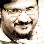Interview with Ranjith Antony (CEC 1997), Entrepreneur and Author