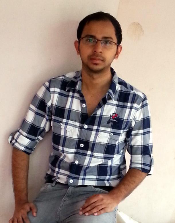 Aboobacker Rizwan