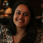 Interview with Riya Anie Cherian (CEC 2009, Prime Minister's RDF Scheme Fellow)