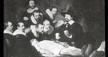 Dialogando com os Mortos