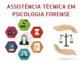 Assistência Técnica em Psicologia Forense