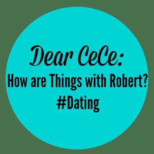 Plus Size Dating CeCe Robert